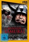 Das Banner des Samurai - Asia Line [LE] (DVD)