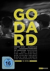 Best of Jean-Luc Godard [10 DVDs]
