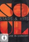 Soul Stars & Hits - Live in Concert [4 DVDs]