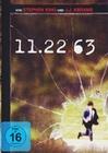 11.22.63 - Die komplette Serie [2 DVDs]