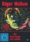 Die toten Augen von London - Edgar Wallace (DVD)