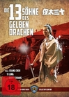 Die 13 S�hne des gelben Drachen (+ DVD) [LCE]