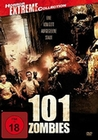 101 Zombies - Horror Extreme Collection (DVD)