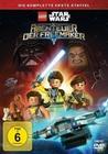 Lego Star Wars: Die Abenteuer der ... / Staffel 1 (DVD)