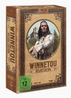 Winnetou - Deluxe Edition [9 BRs] (+ DVD)