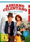 Adriano Celentano - Collection Vol. 2 [SE] (DVD)