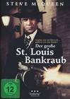 Der grosse St. Louis Bankraub (DVD)