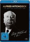 Alfred Hitchcock - Collection [15 BRs]