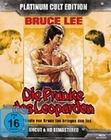Bruce Lee - Die Pranke des Leoparden (+ DVD)[LE]
