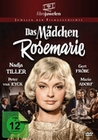 Das Mädchen Rosemarie (DVD)