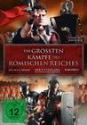 Die gr�ssten K�mpfe des R�mischen... [3 DVDs]