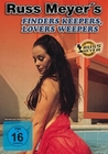 Russ Meyer - Finders Keepers Lovers Weepers (DVD)