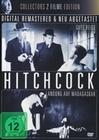 Alfred Hitchcock - Gute Reise & Landung auf ... (DVD)
