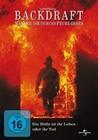 Backdraft - Männer, die durchs Feuer gehen (DVD)