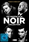 Die grosse Film Noir Collection [4 DVDs]