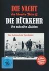 Die Nacht der... / R�ckkehr der reitenden... (DVD)