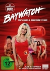 Baywatch - The Pamela Anderson Anderson Years... (DVD)