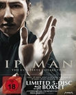 IP Man - The Complete Collection [LE] [5 BRs]