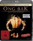 ONG-BAK - Muay Thai Warrior - Ungeschnittene O.
