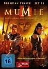 Die Mumie - Das Grabmal des Drachenkaisers (DVD)