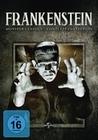 Frankenstein: Monster Classics - Complete Coll. (DVD)
