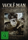 The Wolf Man: Monster Classics - Complete Coll. (DVD)