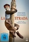 La Strada - Das Lied der Strasse (DVD)