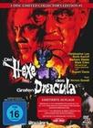 Die Hexe des Grafen Dracula (+ DVD) [LCE]