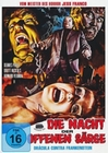 Die Nacht der offenen S�rge (DVD)