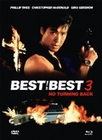 Best of the Best 3 - No Turning Back - Uncut