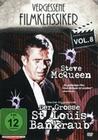 Der grosse St. Louis Bankraub - Verg. Filmkl. 8 (DVD)