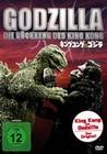 Godzilla - Die R�ckkehr des King Kong (DVD)