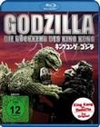 Godzilla - Die R�ckkehr des King Kong