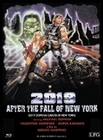 2019 - After the fall of New York (+ DVD) [LE]