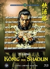 K�nig der Shaolin (+ DVD) [LE]