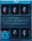 Game of Thrones - Staffel 6 [4 BRs]