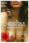 Christina - Prinzessin der Lust (DVD)