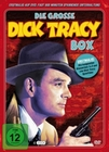Dick Tracey - Deluxe - Metallbox [4 DVDs]
