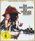 Das Privatleben des Sherlock Holmes [SE]