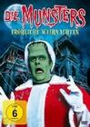 Die Munsters - Fr�hliche Weinhnachten (DVD)