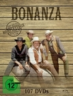 Bonanza - Komplettbox  /  Staffel 1-14 [107 DVDs]