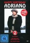 Happy Birthday Adriano 2 (DVD)