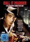 Call It Murder [4 DVDs]