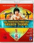 Der Todesschrei des gelben Tigers - Shaolin...