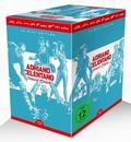 Adriano Celentano - Azzurro-Edition [9 BR] (+CD)