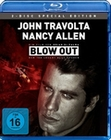 Blow Out - Der Tod l�scht alle... [SE] (+ DVD)