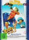 Der total beknackte Cop (DVD)