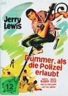 D�mmer, als die Polizei erlaubt (DVD)