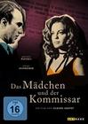 Das M�dchen und der Kommissar (DVD)