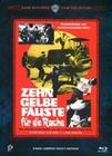 Zehn gelbe F�uste f�r die Rache (+ DVD) [LE]